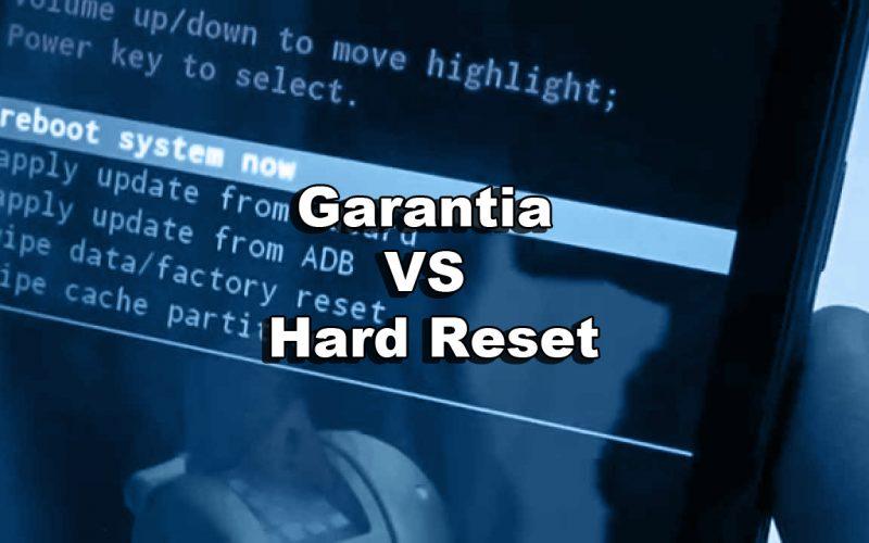 Imagem de Hard Reset Perde a Garantia? Entenda!