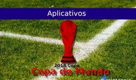 Imagem de Aplicativos Android para acompanhar a copa do Mundo 2018™!