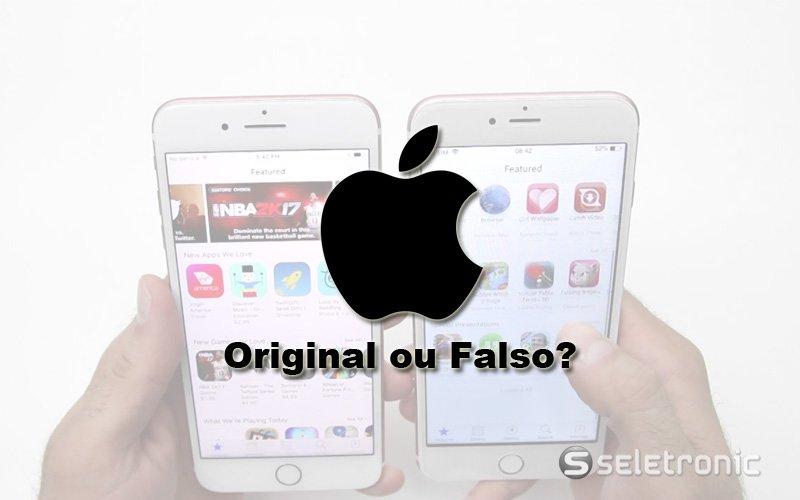 Come verificare autenticità iphone 8 Plus