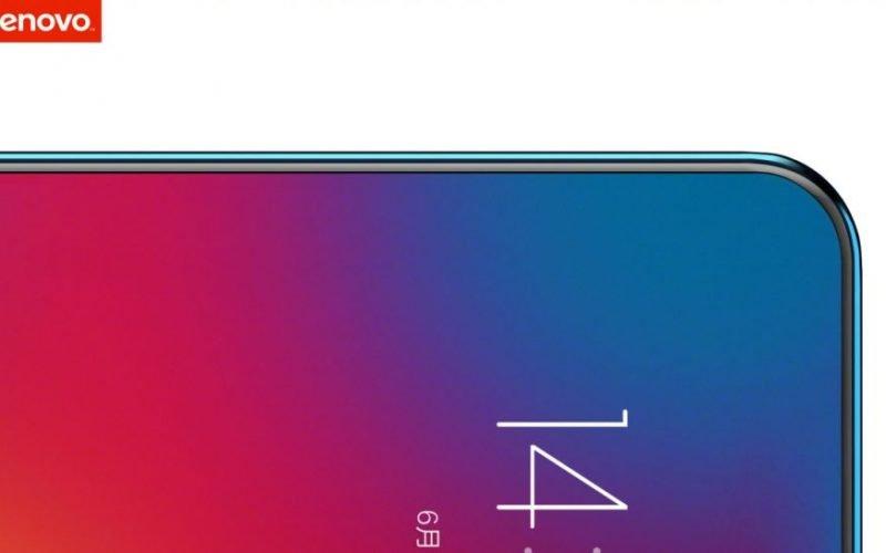 Imagem de Lenovo Z5 Antecipado para ser lançado em 5 de junho