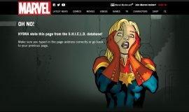 Imagem de As páginas de ERRO 404 mais criativas da WEB
