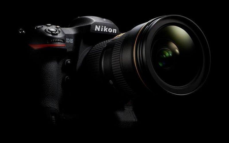Imagem de A empresa Nikon encerrará atividades no Brasil
