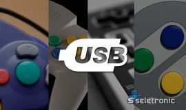 Imagem de Os melhores controles USB para jogar Emuladores de Nintendo no PC