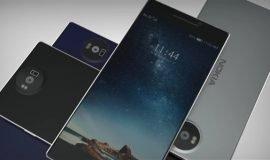 Imagem de Vazam imagens do suposto novo Nokia P1 com Android e suas prováveis configurações.