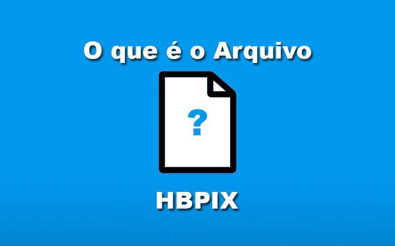 """Imagem de Arquivo """"hbpix"""" baixando sozinho é vírus? Entenda!"""