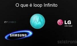Imagem de O que é Loop Infinito?
