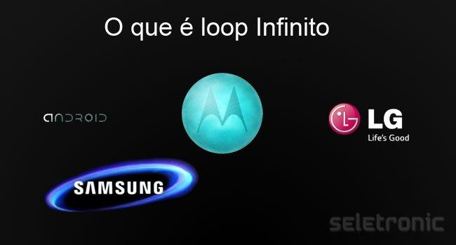Imagem de O que é Loop Infinito? (Bootloop)