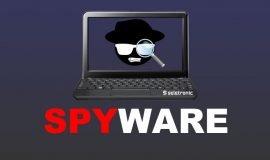 Imagem de O que é Spyware?
