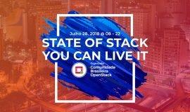 Imagem de O maior evento sobre OpenStack no Brasil – OpenStack Day São Paulo 2018
