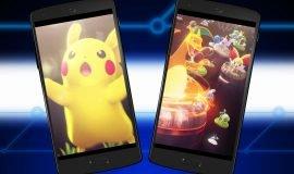 Imagem de Pokémon Duel é lançado para Android mas com pouca repercussão