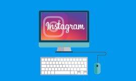 Imagem de Como postar no Instagram pelo Computador