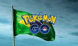 Imagem de Pokémon Go agora está disponível em Português!
