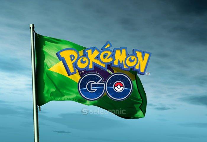 Imagem de Como deixar o Pokémon Go em português