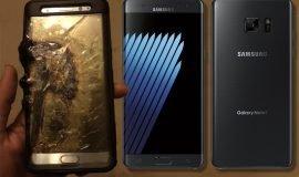 Imagem de Para evitar explosões Samsung cria teste de 8 passos para verificar baterias
