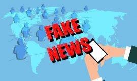 Imagem de O que é Fake News!?