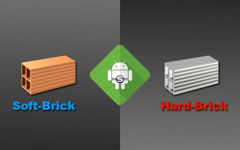 Imagem de O que é e Hard Brick, Soft Brick  e Full Brick