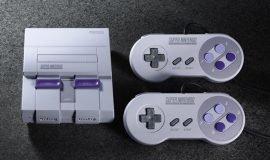 Imagem de Relançamento do Super Nintendo com saída HDMI, Jogo inédito e Clássicos – Confira!