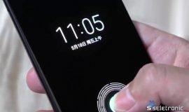 Imagem de Suposto vídeo do Xiaomi MI 8 mostra desbloqueio no touch com velocidade satisfatória