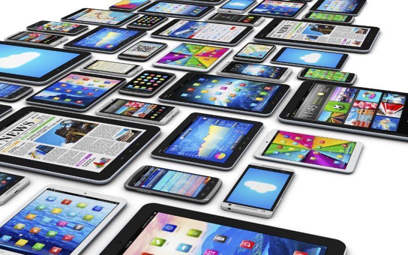Imagem de Aprenda como deixar a Tela do Android sempre ligada.