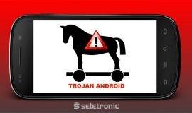 Imagem de Cuidado! Descoberto novo trojan Android