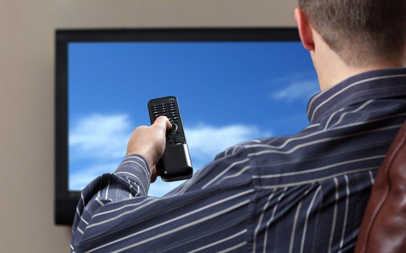 Imagem de TV ou Conversor digital não acha nenhum canal? Veja como resolver!