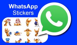Imagem de Stickers podem estar em breve no Whatsapp
