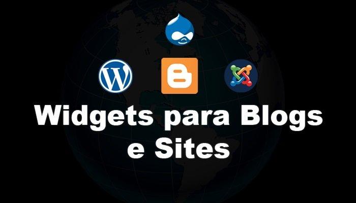 Imagem de Como adicionar cotações no seu site ou blog – (Dólar, Euro, Bitcoin e Mais Widgets)