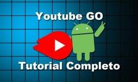 Imagem de Como baixar vídeos do YouTube no Android usando YouTube GO