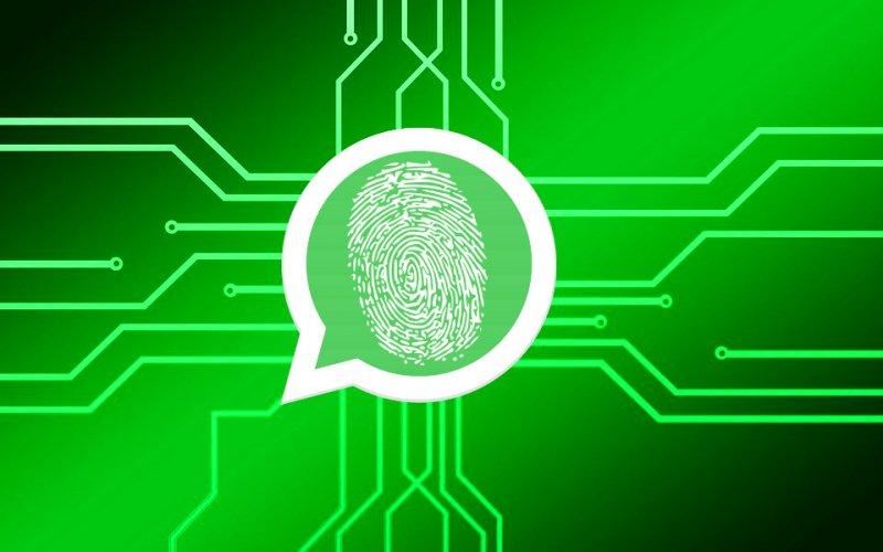 Imagem de Whatsapp para android vai receber desbloqueio por impressão digital