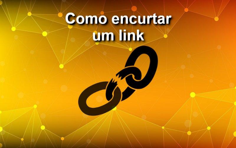 Imagem de Como encurtar um link?