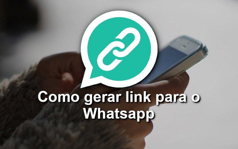 Imagem de Veja Como criar um link direto para seu número no Whatsapp