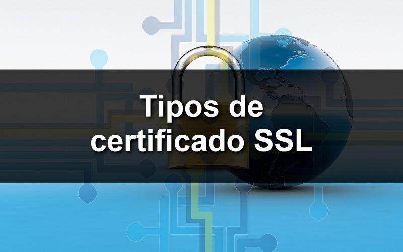 Imagem de Tipos de certificado SSL e suas diferenças