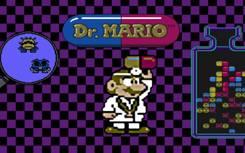 Imagem de Dr. Mario World é novo jogo anunciado pela Nintendo para Android e IOS
