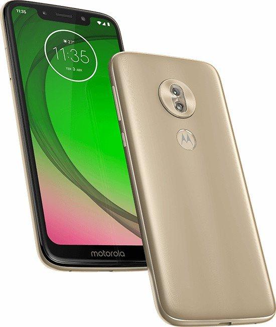 imagem de Moto G7 Play