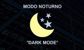 Imagem de O que é Modo Noturno?