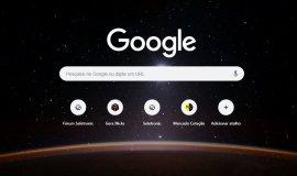 Imagem de Aprenda Como mudar a imagem de fundo do Google Chrome