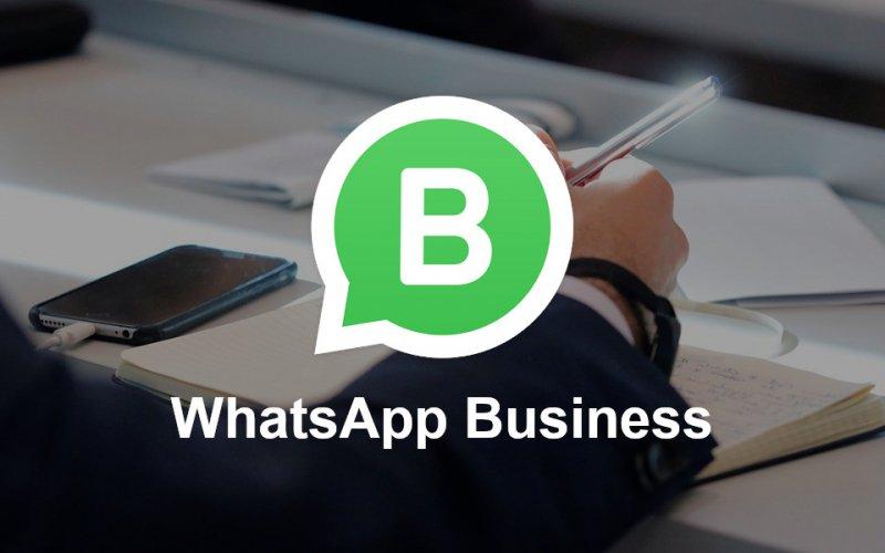 Imagem de Fazer download do WhatsApp Business para iPhone já é realidade! Em breve no Brasil