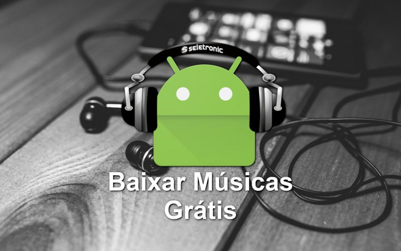 Imagem de Aplicativos para baixar musicas grátis no Android