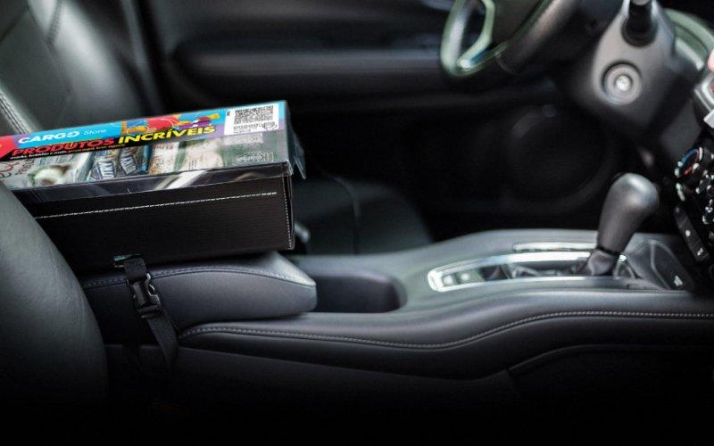 Imagem de Vender produtos no Uber – Entenda como isso funciona