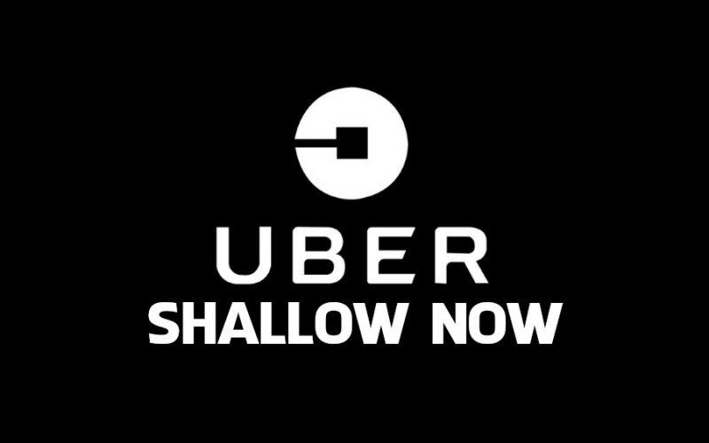Imagem de O que é Shallow Now no Uber? Entenda!