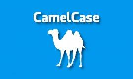 Imagem de O que é CamelCase?