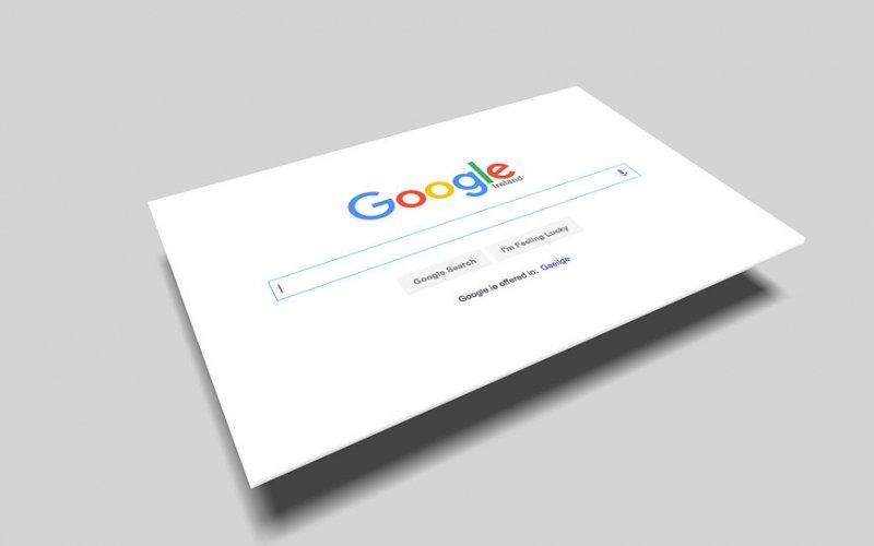 Imagem de Google anuncia grande atualização do seu algoritmo para amanhã