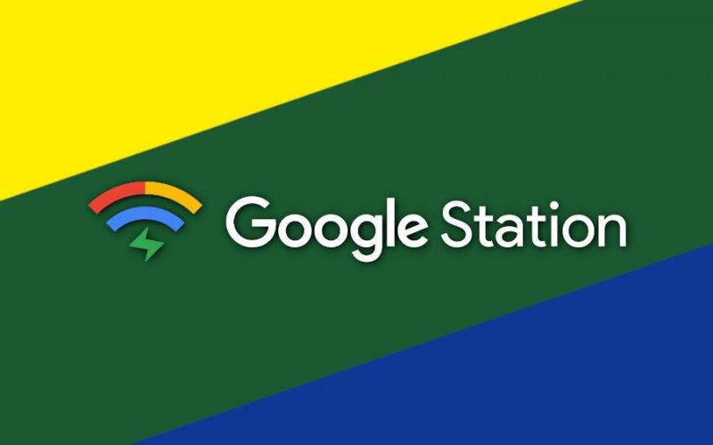 Imagem de Brasil Recebe o Wi-Fi Grátis do Google através do Google Station