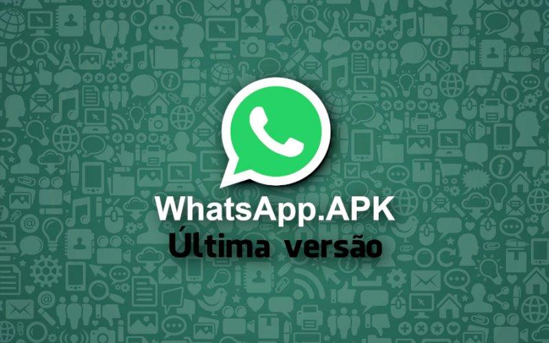 Imagem de Whatsapp APK: Veja como baixar o Whatsapp sem usar a Play Store