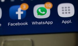 Imagem de Whatsapp, Facebook e Instagram com problemas neste dia 03/07/2019