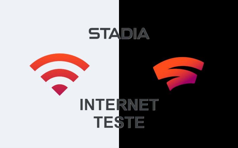 Imagem de Como testar sua conexão de internet para o Google Stadia