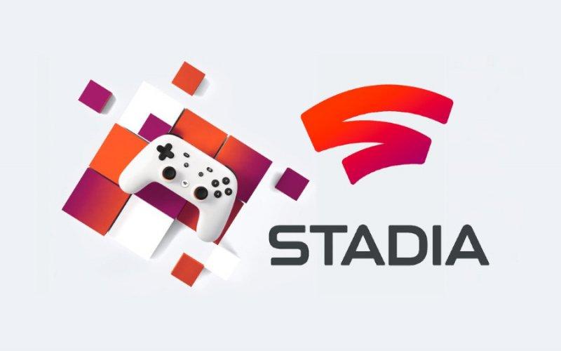 Imagem de O que é Google Stadia?