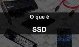 Imagem de O que é SSD?
