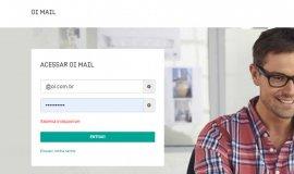 Imagem de Oi mail Fora do Ar – Email da oi apresenta mensagem de sistema indisponível 20/07/2019