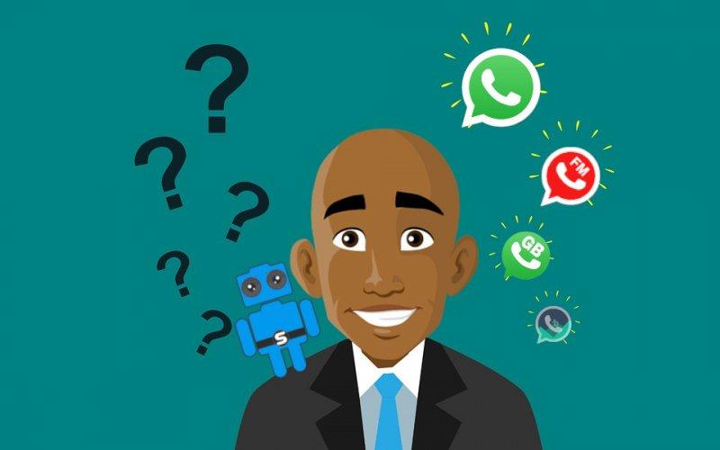 Imagem de Quantos WhatApp's existem?
